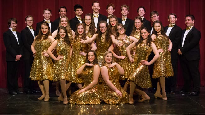 Milford's Center Stage will be featured at POPS 2018 Friday and Saturday.