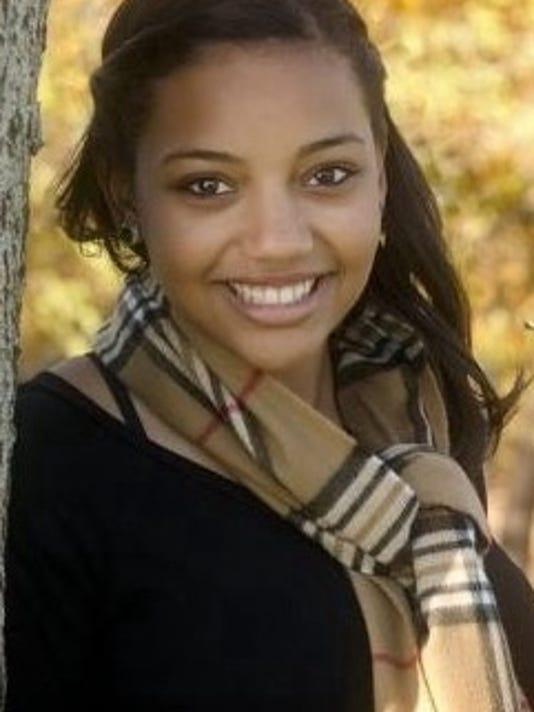 Jazmine Brown