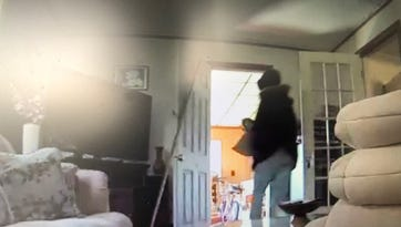 Detroit police seek home invasion suspects