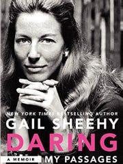 Gail Sheehy's 'Daring'