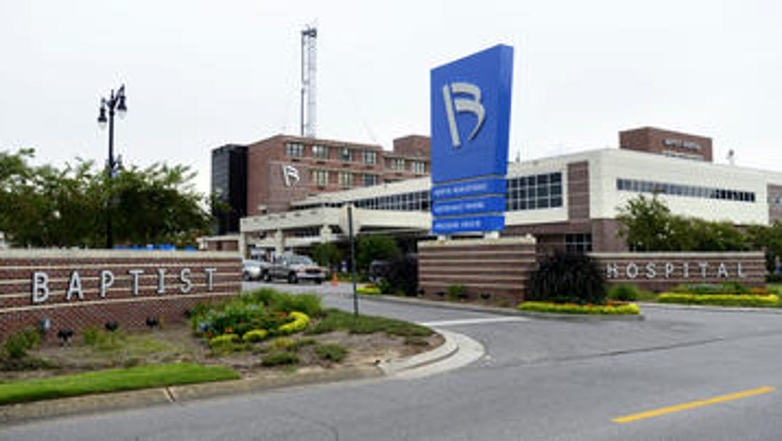 Baptist Manor | Pensacola | Assisted Living | Nursing Homes