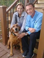 Meet Chris and Barb Nelson, new Fairview neighbors.