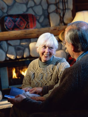 Many retirees want to continue to live in their own home.