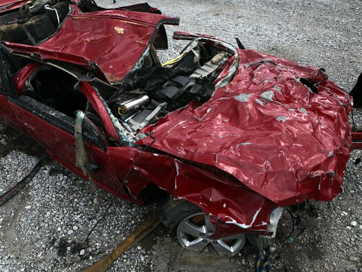 Fatal Car Crash Campbell River