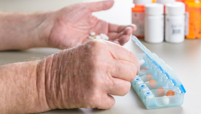 Home health care can be beneficial because it can help patients establish a medication journal. This helps patients with when to take medication, the appropriate quantity, and prevents medication errors.
