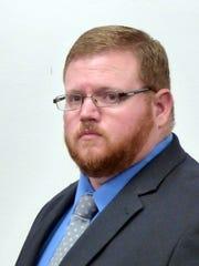 12th Judicial District Attorney John P. Sugg.