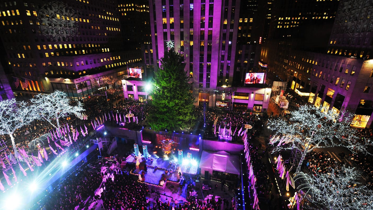 Things to do in nyc for the holidays for Things to do in nyc now