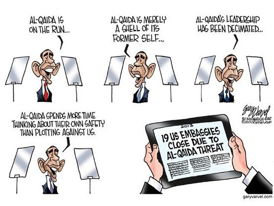 Gary Varvel, The Indianapolis Star.