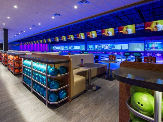 Texas-based Main Event Entertainment plans to open a family entertainment center at the Christiana Fashion Center next year. The site will include bowling alleys, video games, laser tag, billiards, an in-store restaurant and a bar.