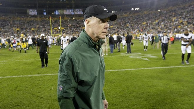 Football analysts seem to agree that the reason Packers GM Ted Thompson has succeeded in building rosters is because he values draft picks - the more picks the better the odds are to make a good pick.