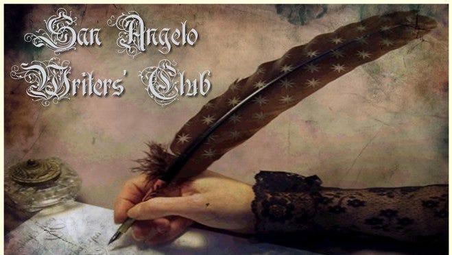 San Angelo Writer's Club