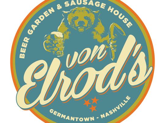 Von Elrod's is coming to Nashville's Germantown neighborhood.