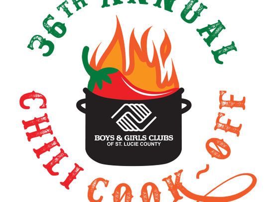 The 36th Annual Chili Cook-off, presented by A&G Concrete