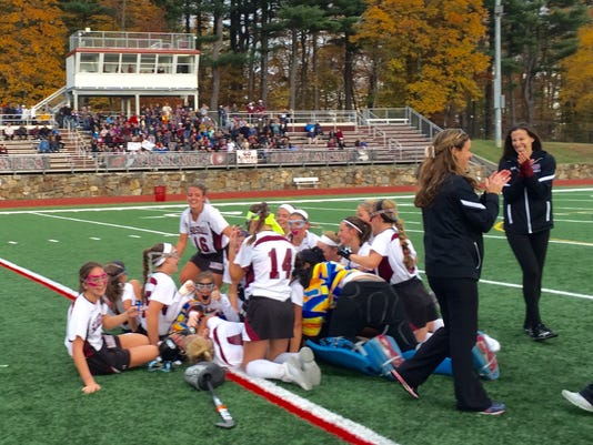 Field hockey top teams
