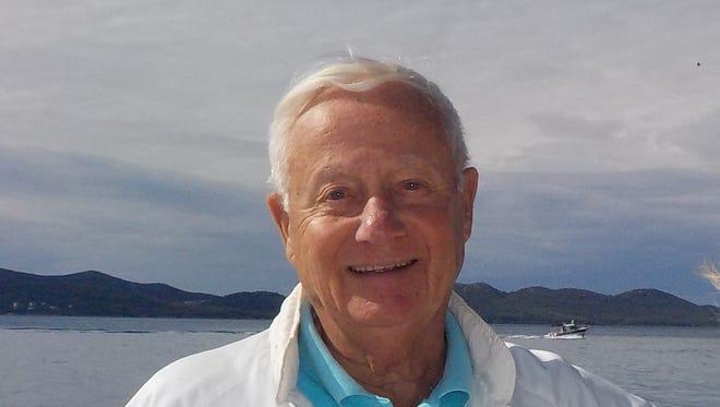 Robert Scott Townsend