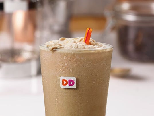 Frozen Coffee