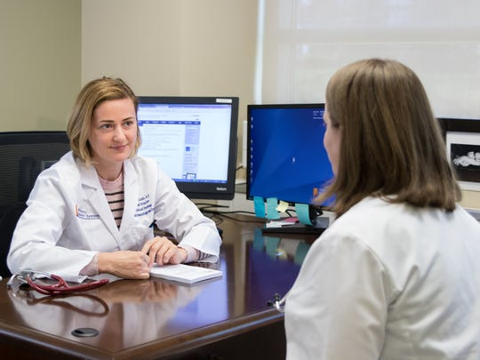 Dr. Angela Alistar, a renowned gastrointestinal (GI) cancer physician-scientist at the Carol G. Simon Cancer Center of Atlantic Health System's Morristown Medical Center, is currently testing a promising treatment for late-stage pancreatic cancer.