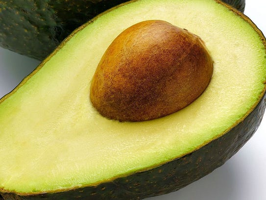 The Culinary Institute of America: Avocado