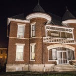 Ghost hunters resurrect once-vacant Randolph County Infirmary