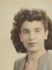 Angela L. Smith, 89