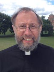 Rev. John Schleicher