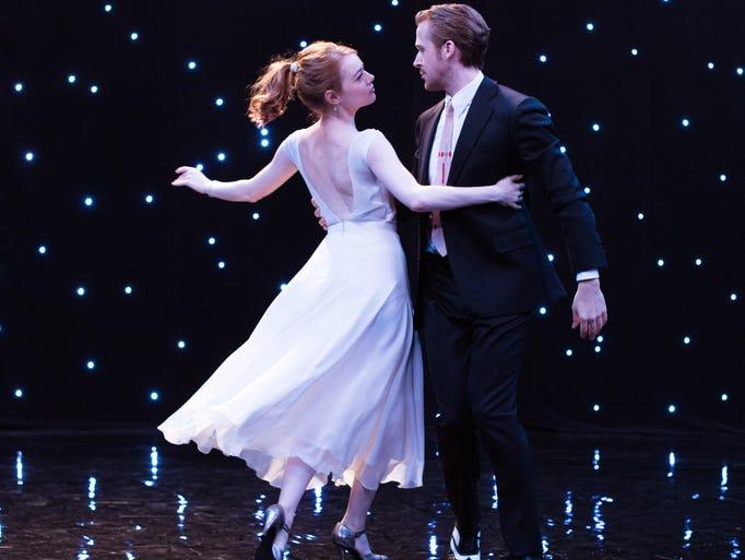 'La La Land': Go inside the epilogue Ryan Gosling Friends