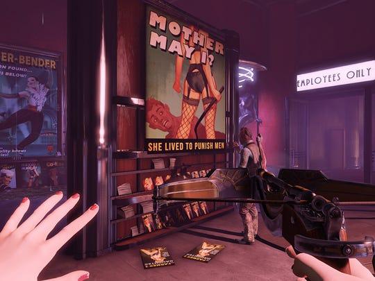 'BioShock Infinite: Burial at Sea - Episode 2'