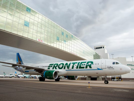 Shocker: The key to low airfares is competition