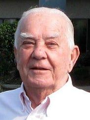 David Gregg, a former Vero Beach mayor, died May 23,