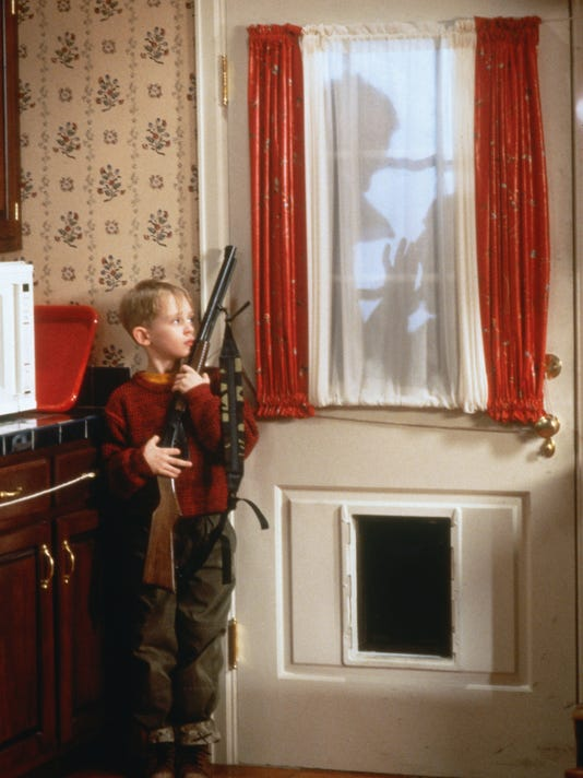 Home Alone Coming Back To Theaters