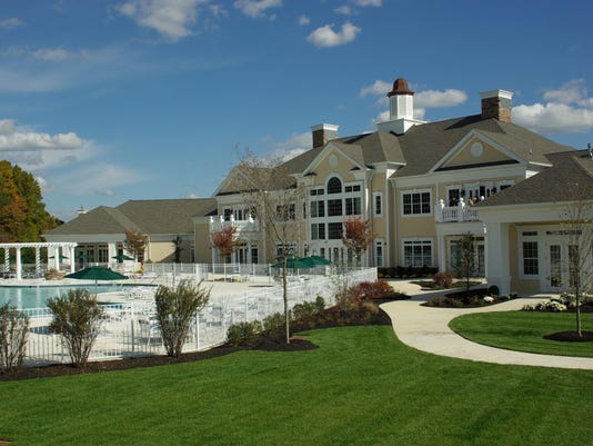 Greenbriar Stonebridge Clubhouse Ext 2MB - Middlesex County