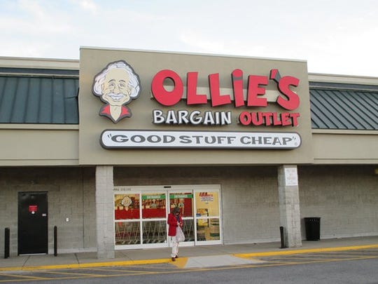 Ollie's Bargain Outlet store