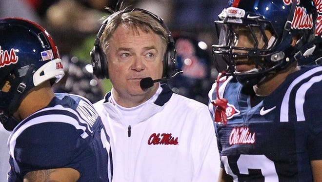 Could Houston Nutt be the next coach at Tulsa?