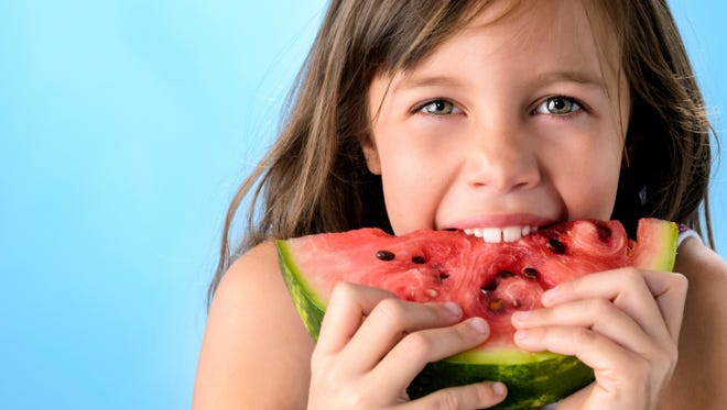 The Fleamasters Fourth Annual Watermelon Festival takes place this weekend.