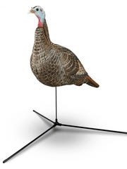 Hunters Specialties decoy stand.