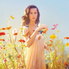 Katy Perry is among the artists in the running for the Super Bowl halftime show