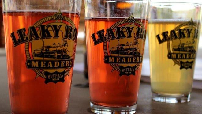 Never tried mead? Leaky Roof Meadery in Buffalo is a good place to start.