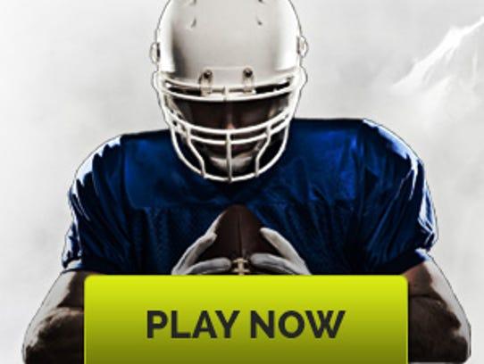 File Image - Football Contest Promo