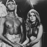 Valdez: Jane Fonda vs Megyn Kelly? It's not about politics. Really