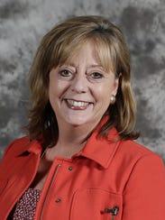 Pamela Henson, president USA TODAY NETWORK-Wisconsin,