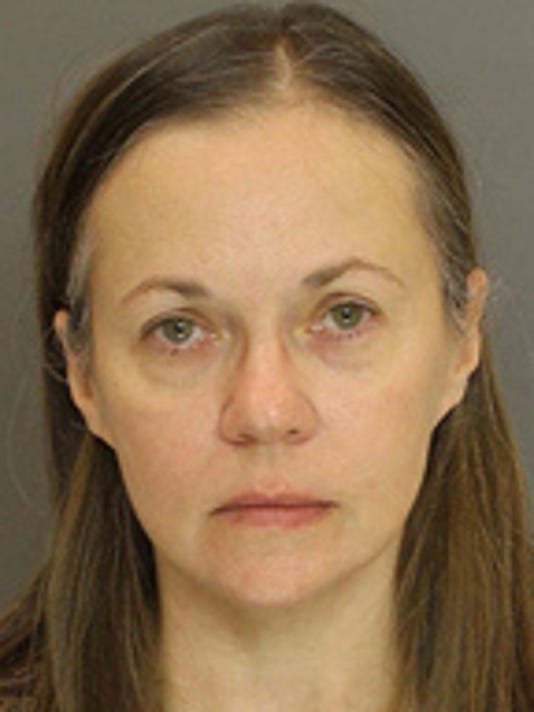 Deborah Lee Wesler, 54, of West Manchester Township, wife of Kenneth Wesler. She faces the same drug charges. Submitted