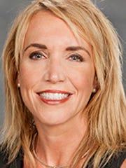 Dr. Hilary Miller