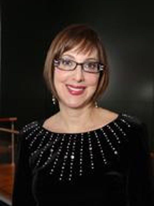 Julie Yolles webbie 2010