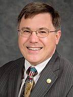 John R. Vile, Dean Honors College