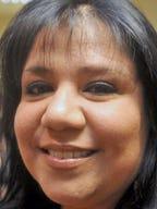 Anthony Mayor Diana Murillo-Trujillo.