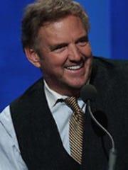 Charles Kane, a senior lecturer at MIT's Sloan School