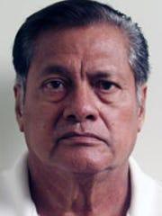 Joaquin San Nicolas Baza