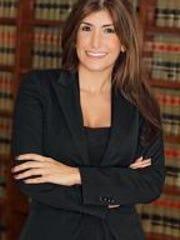 Samira Arabnia, daughter of Professor Hamid Reza Arabnia