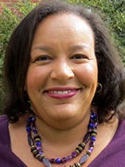 Montclair Board of Education President Laura Hertzog