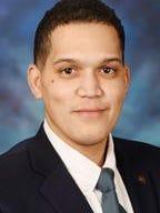Sen. Robert Peters, D-Chicago